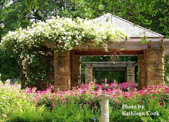 Fort Worth Botanic Garden Fort Worth Parks